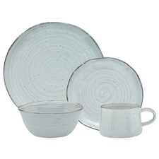 24 Piece Ottawa Lichen Dinner Set