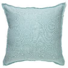 Stonewash Linen Cushion
