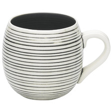 Pewter Plantation 470ml Stone Mug