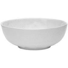Speckle Milk 18cm Stone Soup Bowl