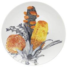 Florae 20cm Bone China Side Plate