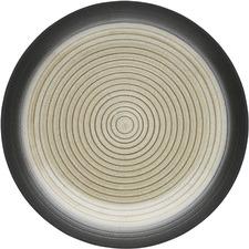 Japan 26.5cm Stone Dinner Plate