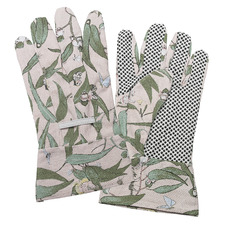 Gumnut Babies Linen Gardening Gloves (Set of 2)