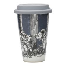 Ink Blinky Bill Double-Walled Travel Mug