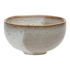 Kintsugi Stoneware Sauce Bowl