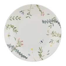 Greenhouse Fine China Side Plate