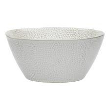Soba Dotto Stoneware Bowl