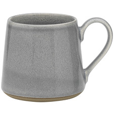 Grey Juna 440ml Stoneware Mug