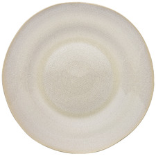 Cream Heidi 34cm Stoneware Serving Platter