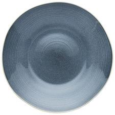 Blue Astrid 29cm Stoneware Dinner Plate