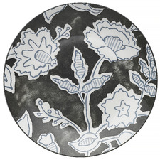 Tapestry 20cm Side Porcelain Plates (Set of 4)