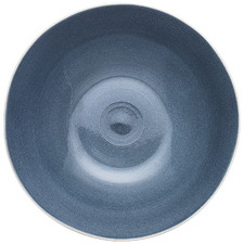Blue Astrid 34cm Stoneware Serving Bowl