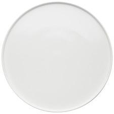 White Ecology Origin 40.5cm Round Porcelain Platter