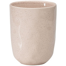 Pink Ecology Speckle Cheesecake 250ml Stoneware Cuddle Mug