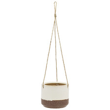 Cinnamon Ecology North Hanging Planter