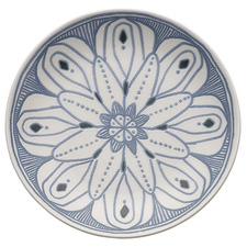 Ecology Oasis 20cm Stoneware Side Plate