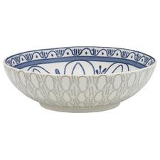 Ecology Oasis 25.6cm Stoneware Serving Bowl