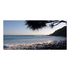 Noosa Light Stretched Canvas