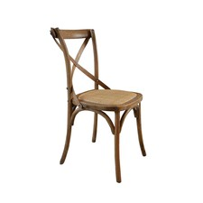 Kasan Side Chair Natural