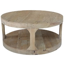 Recycled Timber Hans Coffee Table