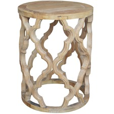 Sirah Side Table Small