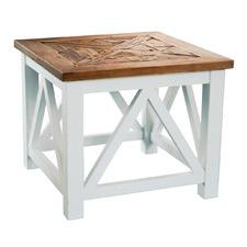 Hamptons Elliot Side Table