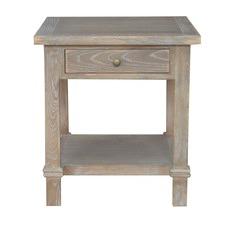 Kalmar Side Table
