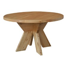 Natural Oak Dane Dining Table