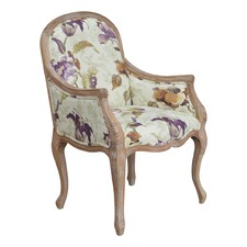 Matisse Oak Armchair