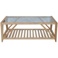 Rectangular Bennett Coffee Table