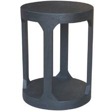 Frans Oak Side Table