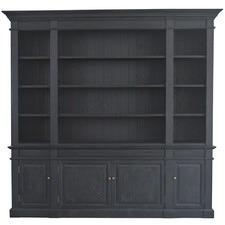 Dundee Birch Bookcase