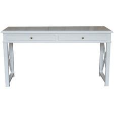 Embrace Oak Wood Console Table