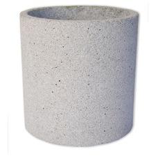 Mason Concrete Pot