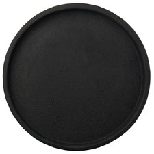 Jason Concrete Round Tray