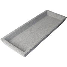 Mason Concrete Tray