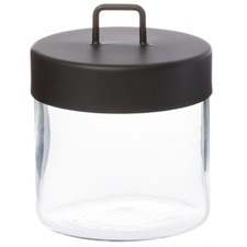 Medium Moji Glass Jar