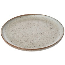 Large Gemini Speckle Serving Platter