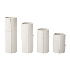 4 Piece Amity Bud Vase Set