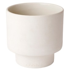 Medium Mystica Ceramic Podium Pot
