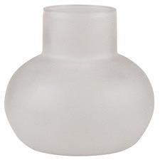 Fenty Orb Bulb Vase