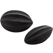 2 Piece Polie Citrus Stone Set