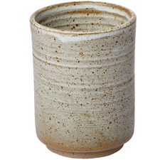 Seagrass Speckle Oversized 400ml Mug