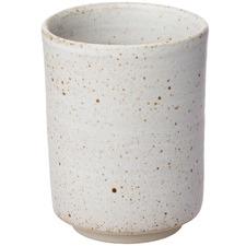 Snow Speckle Oversize Mug