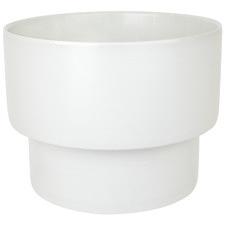 Large Glazed Podium Pot