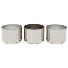 Tealight Candle Holder (Set of 3)