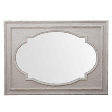 Long Chelsea Mirror