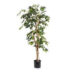 120cm Artificial Ficus Tree