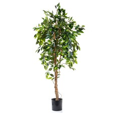 180cm Artificial Ficus Vine Tree