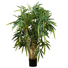 Lush Artificial Bamboo Tree